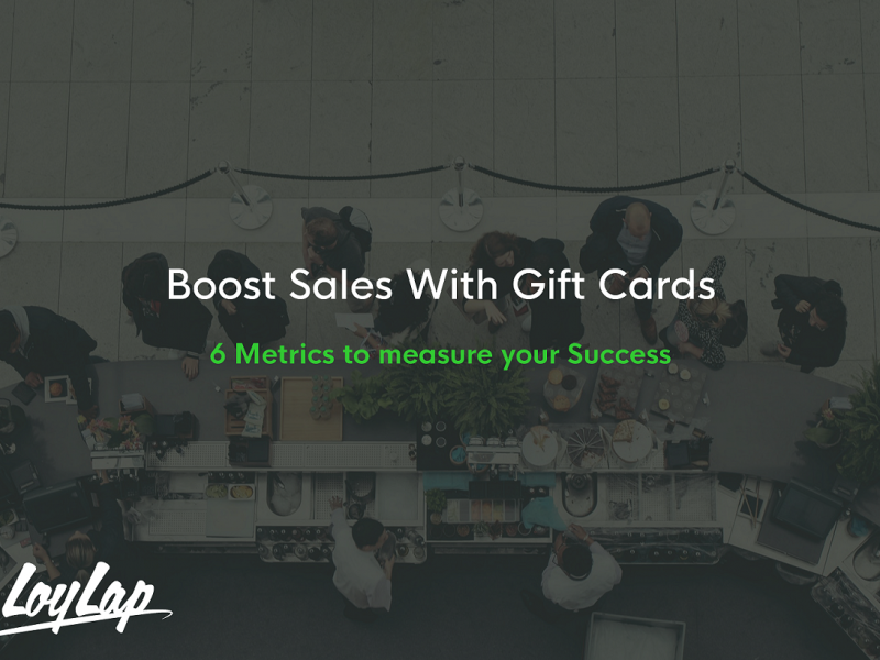 6 Benefits of Gift Cards