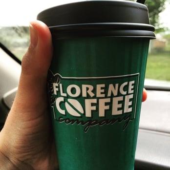 florence coffee custom app by LoyLap